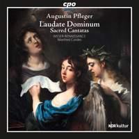 Augustin Pfleger: Laudate Dominum