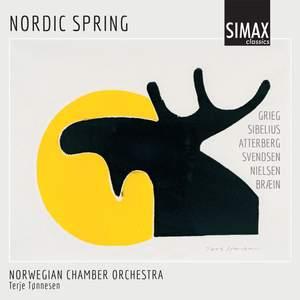 Nordic Spring - Grieg, Sibelius, Nielsen, Atterberg
