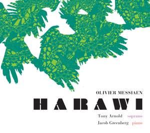 Messiaen: Harawi
