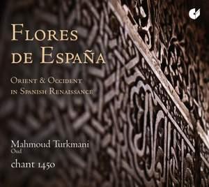 Flores de España Product Image