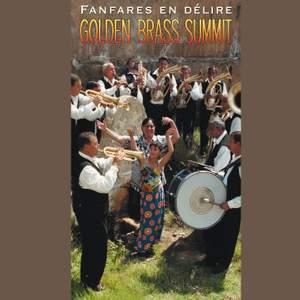 Golden Brass Summit: Fanfares en Delire