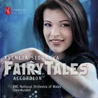 Ksenija Sidorova: Fairy Tales