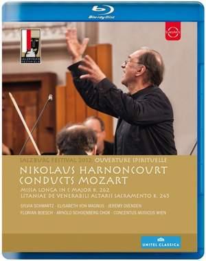 Salzburg Festival 2012: Ouverture Spirituelle