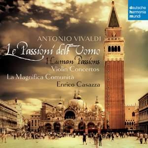 Vivaldi: Le Passion dell'Uomo