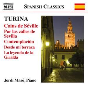 Turina: Piano Music, Volume 9