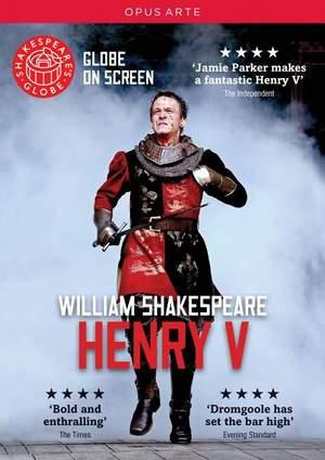 William Shakespeare: Henry V
