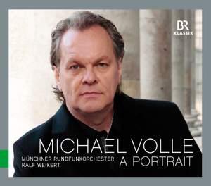Michael Volle – A Portrait