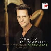 Xavier de Maistre plays Mozart