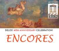 Delos 40th Anniversary Celebration: Encores!