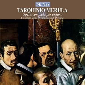 Merula: Complete Works for organ