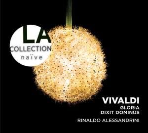 Vivaldi: Gloria RV589 & Dixit Dominus RV594