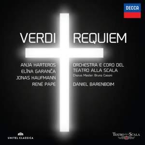 Verdi: Requiem