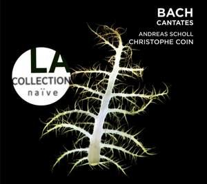 JS Bach: Cantatas BWV49, 115, 180