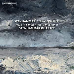 Stenhammar: String Quartets Volume 1