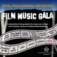 Film Music Gala: A Celebration of the Greatest Film Music Ever Written