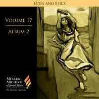 Volume 17, Album 2 - Lazar Weiner, Judith Lang Zaimont etc.