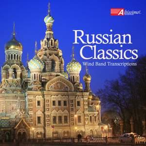Russian Classics: Wind Band Transcriptions Product Image