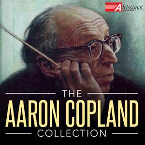 The Aaron Copland Collection