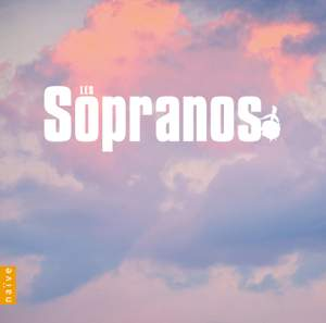 The Sopranos Product Image