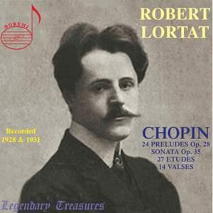 Chopin: Waltzes, Preludes, Sonatas 1928-1931 (2CD)