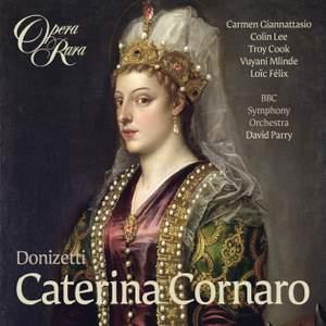 Donizetti: Caterina Cornaro Product Image