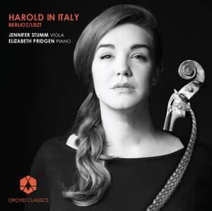 Berlioz/Liszt: Harold In Italy