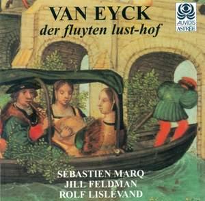 Eyck, J. Van: Fluyten Lust-Hof (Der), Books 1-2 Product Image