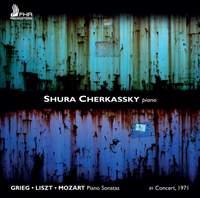 Shura Cherkassky: Live in Concert, 1971