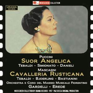 Suor Angelica & Cavalleria Rusticana