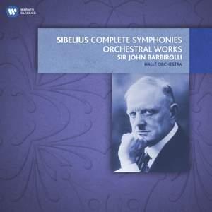 Sibelius: The Complete Symphonies & Tone Poems