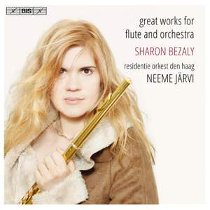 Great Works for Flute and Orchestra Product Image