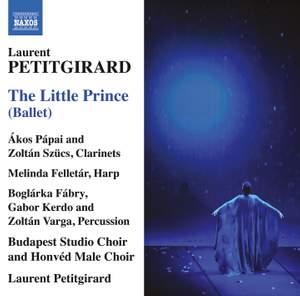 Petitgirard: Le Petit Prince Product Image