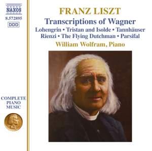 Liszt: Complete Piano Music Volume 36