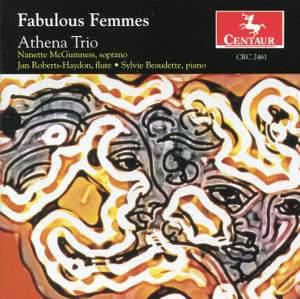 Fabulous Femmes