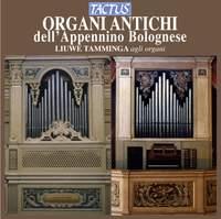 Organi Antichi dell'Appennino Bolognese