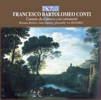 Conti: Cantatas