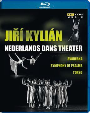 Jirí Kylián and the Nederlands Dans Theater
