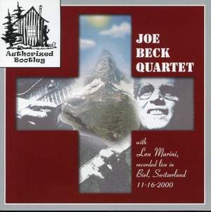 Joe Beck Quartet