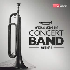 Original Works for Concert Band, Volume 1 Product Image