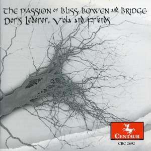 The Passion of Bliss, Bowen and Bridge Product Image