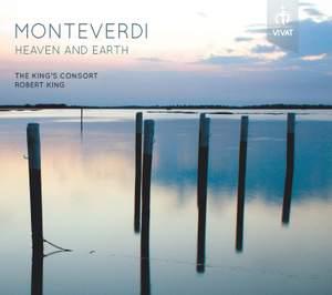 Monteverdi: Heaven and Earth