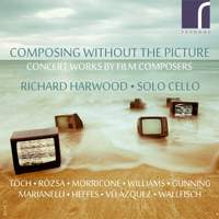 Composing Without the Picture