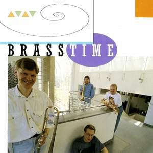 Brass Time