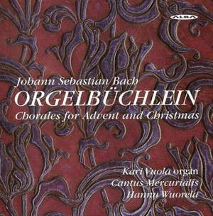 JS Bach: Choral Music