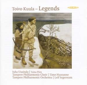 Toivo Kuula: Legends