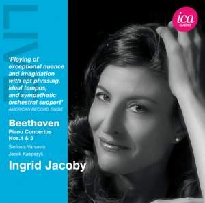 Beethoven: Piano Concertos Nos, 1 & 3