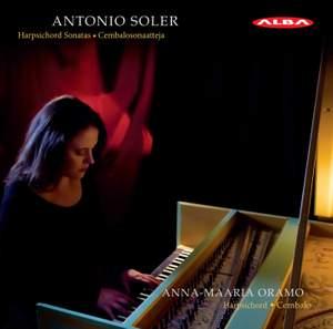 Soler: Keyboard Sonatas