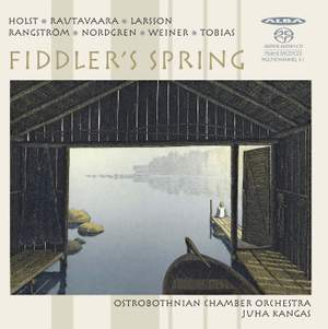 Fiddler's Spring
