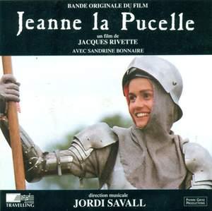 Jeanne La Pucelle (Original Soundtrack)