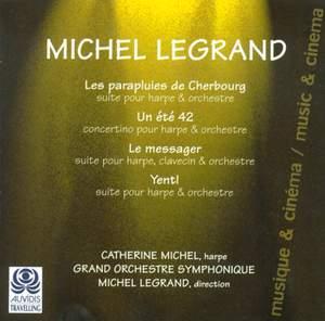 M Legrand: Film Suites